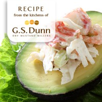 Summer Crab Salad