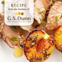 RECIPE-pork-tenderloin-grilled-peaches_350x350